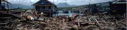 War Tsunami das Gericht Gottes?