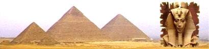 Kam Gott aus Ägypten?