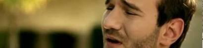 "Nick Vujicic – ""Something More"" Music Video"