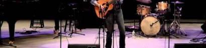 Pete Seeger ist gestorben, seine Songs haben die Jugend deines Großvaters geprägt