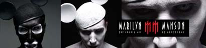 Marilyn Manson – der Oberclown