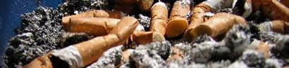 Die Fakten übers Rauchen
