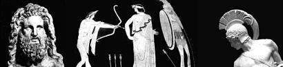 Geschichte des AtheismusTeil 1: bei den alten Griechen