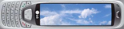Mit Handy in den Himmel?