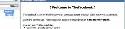 10 Jahre Facebook: Habe keine echten Freunde mehr. Gefällt mir