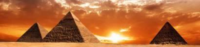 Biblische Archäologie: Ein Blick nach Ägypten lohnt sich!