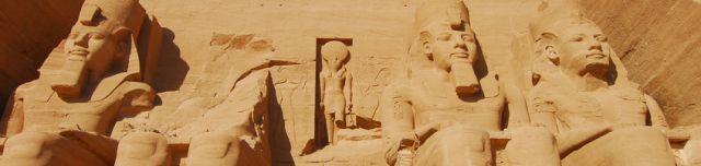 Biblische Archäologie: Was die Siedlungsspuren aus Tell el-Daba erzählen