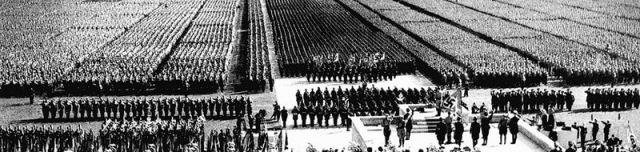 Die Mehrheit der Deutschen ist manipulierter Einheitsbrei