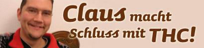 Claus – Es gibt echte Freiheit