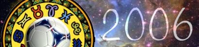 Alle Jahre wieder: Der Astro-Rückblick ernüchtert auch 2006