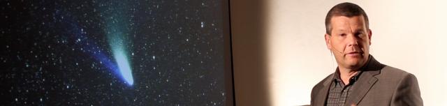 Faszination Universum – eine Reise in die Unendlichkeit (Winfried Borlinghaus)