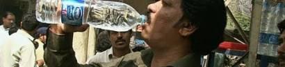 Die globale Wasserkrise wird zur Katastrophe!