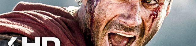 """Morgen startet """"Auferstanden"""" in den Kinos. Soll der """"beste Bibelfilm aller Zeiten"""" sein"""