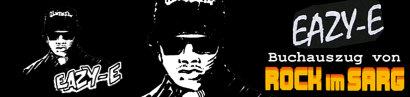 Eazy-E von N.W.A.