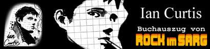 Ian Curtis – Joy Division