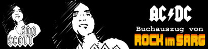 Bon Scott – AC/DC