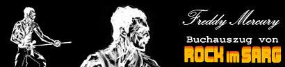 Freddie Mercury – Unbeantwortete Fragen