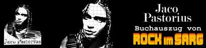 Jaco Pastorius – Die Basslegende