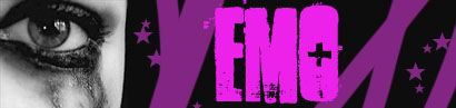 Emo – der tränenreiche Jugendtrend
