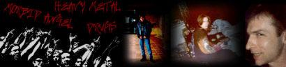 Maik – Heavy Metal, Heroin und Hangover