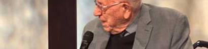 Der Gospelsänger George Beverly Shea ist mit 104 Jahren gestorben.