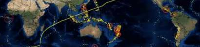 Endzeit, Erdbeben,Tsunami und weitere Katastrophen.