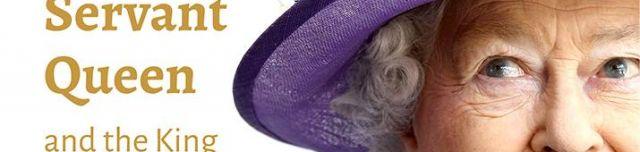 Königin Elisabeth II.bekennt sich in ihrem Buch zum 90. Geburtstag zu ihrem Glauben an Jesus.