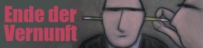 Der Selbstmord des Denkers