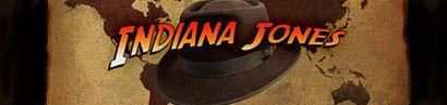 Indiana Jones und das Königreich des verlorenen Verstandes
