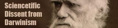 Liste von Wissenschaftlern, die Darwins Evolutionstheorie bezweifeln