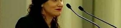 Abtreibung überlebt – Gianna Jessen