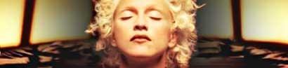 Madonna: Spiritueller Selbstfindungstrip