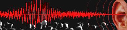 Ärtze warnen: Gehörschäden von Partys