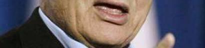 """Der frühere ägyptische Machthaber Husni Mubarak ist für """"klinisch tot"""" erklärt worden."""