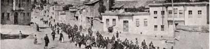 Waren die Massaker an den Armeniern ein Völkermord?