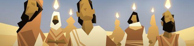 """Der """"Heilige Geist"""" ist ein Begriff in der Bibel, der die Kraft und das Geheimnis um Gottes persönliche Gegenwart beschreibt."""