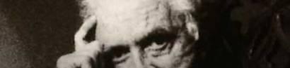 """Gunter Gabriel ist tot. Gabriel galt als der """"deutsche Johnny Cash"""". Ein tröstender Gruß von Jonny Cash."""
