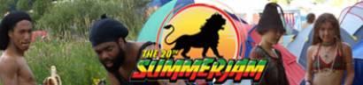 SummerJam 2005 – Bericht und Fotos