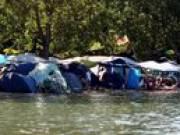 Unterwegs auf dem  Summerjam (Kurzfilm)