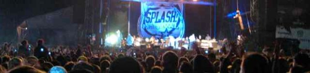 10 Jahre SPLASH!-Festival (Movie)
