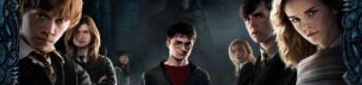 Harry Potter – das siebte Siegel wird geöffnet
