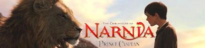 Prinz Caspian und der Löwe von Narnia