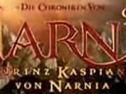 Trailer zu: Die Chroniken von Narnia 2 – Prinz Kaspian