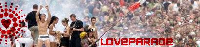 20 Jahre Love Parade
