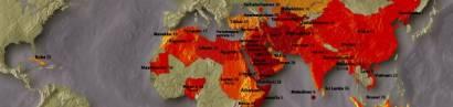 Die Uhr tickt: Jede fünf Minuten stirbt ein christlicher Märtyrer