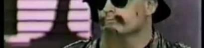 28. Juni 1993 in New York. Vor 20 Jahren starb GG Allin.