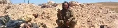 Kennen sie den Islam Herr Sigmar Gabriel? In dieser Brutalität zeigt der Böse sein Gesicht.