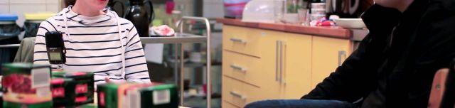 """Nelsan Ellis, Star der Vampir-Serie """"True Blood"""" ist an den Folgen seiner Sucht gestorben."""