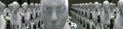 """I, Robot"" – Logik vs. Gefühl"