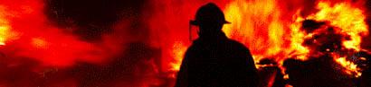 Wenn´s brenzlig wird! Zum Tod des berühmtesten Feuerwehrmannes der Welt